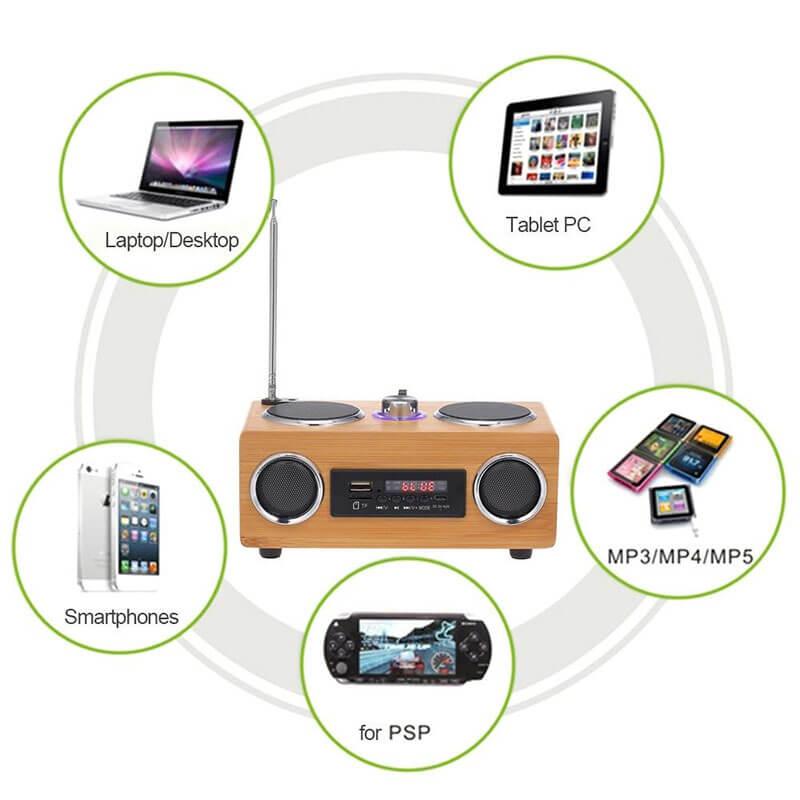 Portable Bluetooth Speaker online