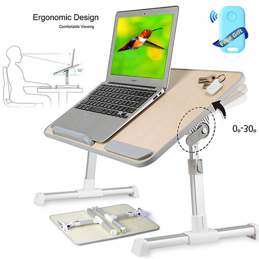 Multifunctional Laptop Desk
